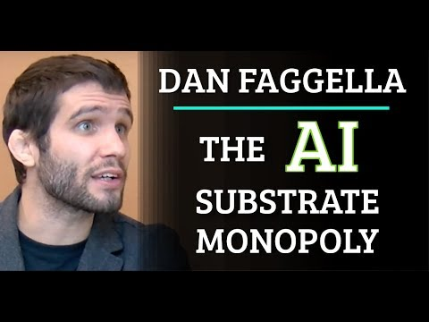 Simulation | TransTech #317 Dan Faggella – The AI Substrate Monopoly