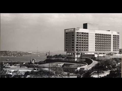 Bir Kentin ve Otelin Serüveni / The Story of A City and A Hotel