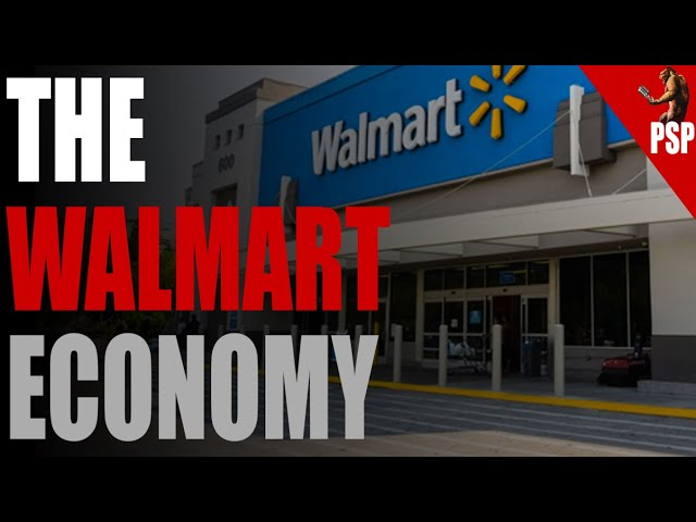 Walmart, Amazon Announces 300k New Jobs. Is This The Biggest Wealth Redistribution Of Our Lifetime?