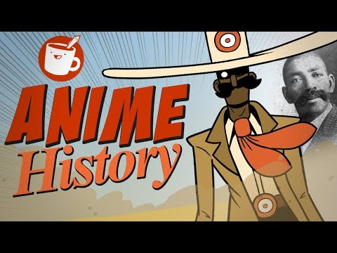 Artists Draw More Historical Figures as Anime Characters streaming vf
