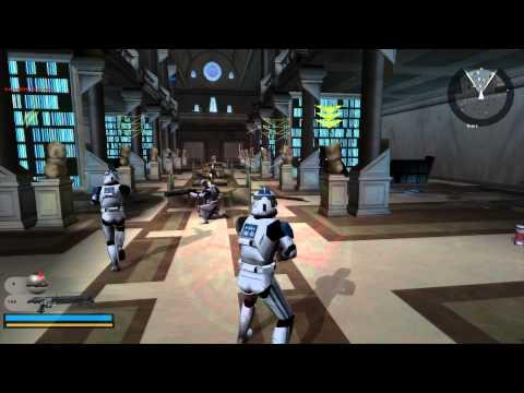 star-wars-battlefront-2-gameplay-5-coruscant---knightfall-(-jedi-temple-order-66-)