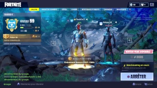 (Live/KrF- Floo/Fortnite) Rushle FreeKill 2vs2