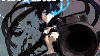 Repeat youtube video Black Rock Shooter Game Opening Song Full