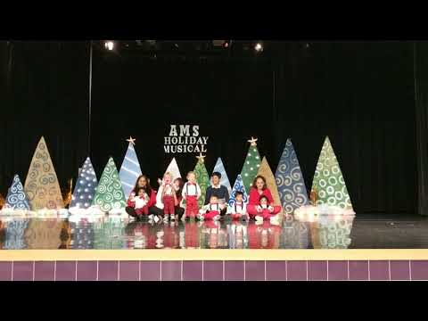 Ams Musical 2017 Discovery Class