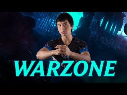 Dấu Chân Huyền Thoại: Warzone - Lời thách đấu còn dang dở