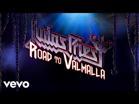 Judas Priest - Judas Priest: Road to Valhalla (mobile gaming app trailer)