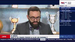Ligue 1 - Nantes et Vahid peuvent-ils aller loin ensemble ?