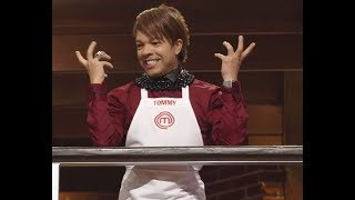 MasterChef -The Best Of Tommy Walton part 2