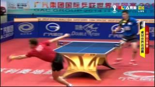 2014 China Open (ms-qf) XU Xin - GAO Ning [HD] [Full Match/English]