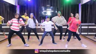 Disco Disco Dance Steps | A Gentleman | Bollywood Dance Choreography
