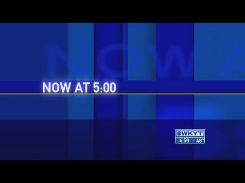 WKYT News at 5:00 PM 2-11-15