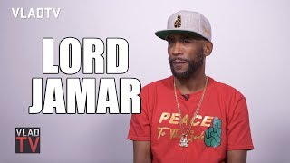 Lord Jamar Compares Future vs Nas to Fast Food vs Fine Dining (Part 15)