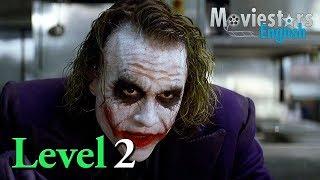 Aprender Inglés con Películas - Nivel 2 - Top 7 Batman Phrasal Verbs