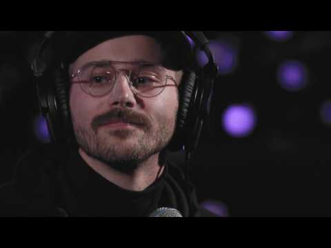 Portugal. The Man - Full Performance (Live on KEXP)