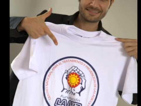 Amigos Fundación La Luz - José Narvaez