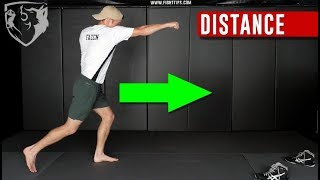 5 Ways to Close the Distance Quick in a Fight