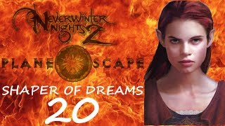 [20] Planescape: Shaper of Dreams - The Dungeon Keeper