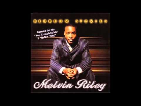 Melvin Riley featuring Jamie Foxx - Scream, Shout