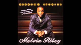 Melvin Riley featuring Jamie Foxx - Scream, Shout