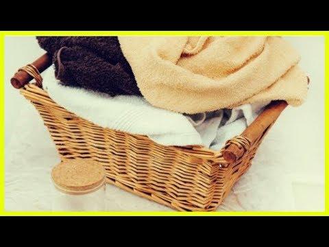 Как выбрать полотенце чтобы хорошо впитывало воду