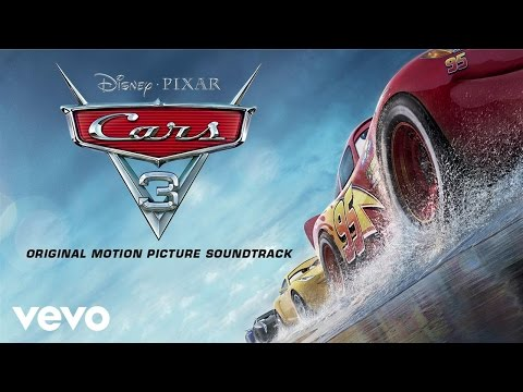 """Jorge Blanco - Drive My Car (From """"Cars 3""""/Audio Only)"""