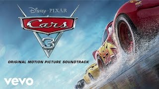 "Jorge Blanco - Drive My Car (From ""Cars 3""/Audio Only)"