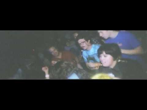 BRONCHO + LOMOGRAPHY -  Losers Tour Video