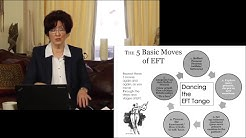 5 Essential Moves of the EFT Tango with Dr. Sue Johnson