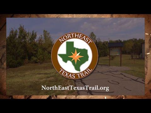 North East Texas Trail