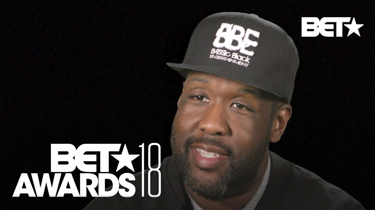Behind The Scenes: How The BET Awards Performances Came To Life | BET Awards 2018