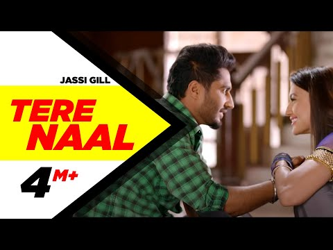 Tere Naal| Oh Yaara Ainvayi Ainvayi Lut Gaya | Jassi Gill | Gauhar Khan | Rahat Fateh Ali Khan