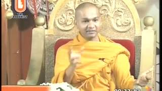 The Buddhist TV - Ven Mawarale Bhaddiya Thero - Mangala Sutta