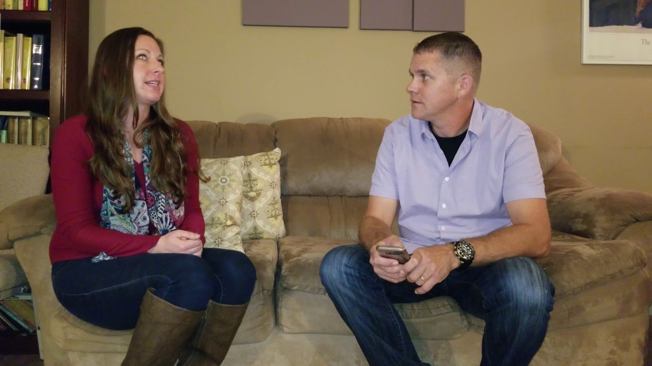 Autism Defeated Through Deliverance Ministry