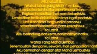 Zikir 4 Ustaz Zulkarnain (Astro Oasis) - Yaa Latiff