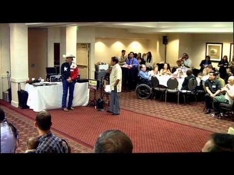 Philippine Scouts Heritage Society 2014 Mixer (WWII Pacific war history)