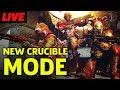 Destiny 2: Forsaken's New Breakthrough Crucible Mode Live