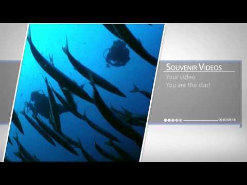 SubSea New Promo Video