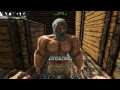 Ark Dodoball \ Playthrough \ Let's play