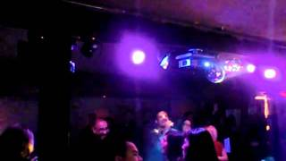 Karaoke-Killing in the Name of-- RATM @ Whiskey Girl
