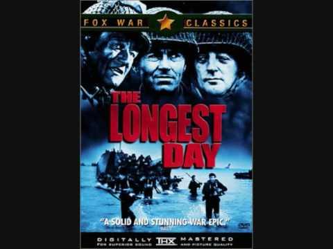 最長的一日 The Longest Day @ 舊時代的老電影 :: 痞客邦