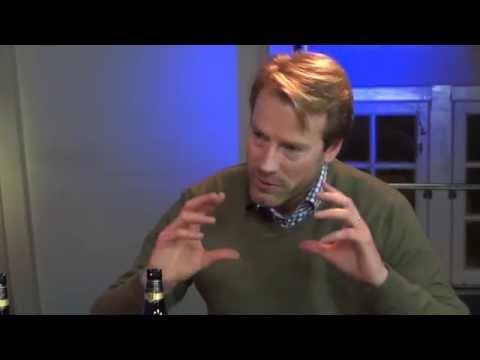 Don Ginsel (Holland FinTech) over zijn fascinatie voor technologie en geldzaken