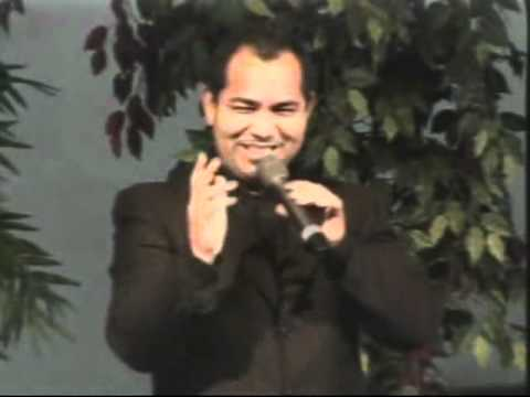 Miguel Angel  Cabrera ''Sanson''