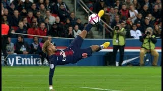 10 Times Neymar Jr Impressed The World