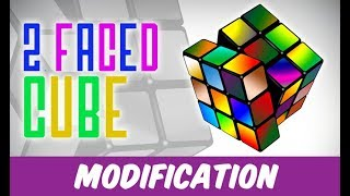 The HARDEST Rubik's Cube to Solve Ever Made !!