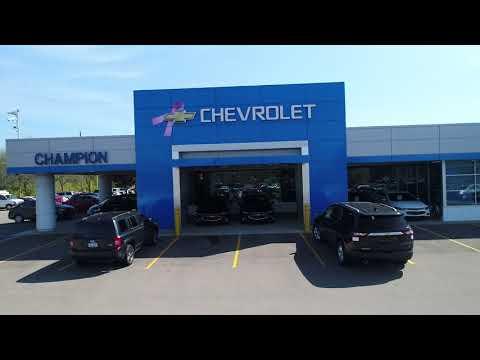 Champion Chevrolet Howell >> Champion Chevrolet Inc In Howell Mi Your Premier Howell