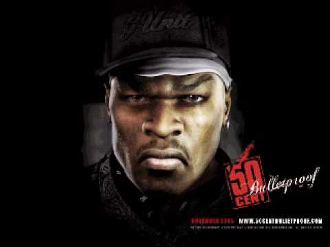 Ambient 18 - 50 Cent Bulletproof