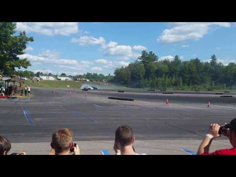 New Hampshire drift event