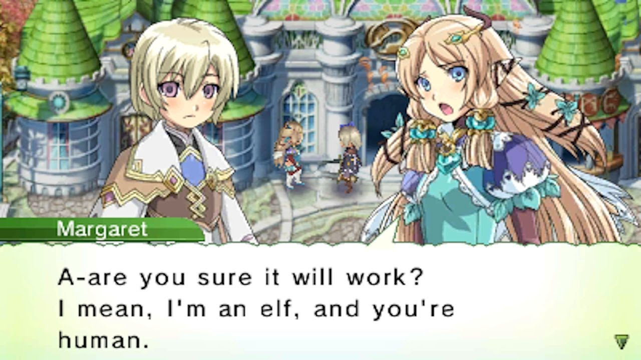 When Can You Start Dating In Rune Factory 4
