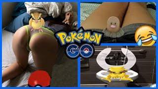 Top 10 Funny Pokemon GO FAILS/FINDINGS So Far!