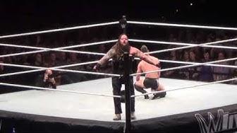 WWE Live in Leipzig 2017